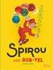 HC - Spirou & Fantasio Gesamtausgabe Classic 1 - 1938-1943 - Rob Vel - Carlsen NEU