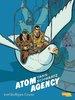 Atom Agency 2 - Yann / Schwartz - Carlsen NEU
