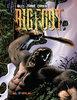 HC - Bigfoot - Corben / Niles / Zombie - All Verlag NEU