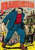 Frankenstein 2 - ilovecomics NEU