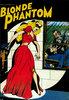 HC - Perlen der Comicgeschichte 9 - Blonde Phantom - BSV NEU