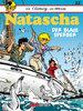 Natascha 22 - Der blaue Sperber - Walthery / Sirius - Salleck NEU