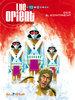 HC - Luc Orient 10 - Greg / Paape - All Verlag NEU