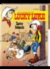 HC - Lucky Luke Hommage 5 - Zarter Schmelz - Ralf König - EHAPA NEU