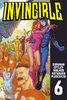 Invincible 6 - Kirkman / Walker - Cross Cult - NEU