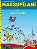 Marsupilami 24 - Die Schmetterlingsjäger - Franquin / Colman / Batem - Carlsen NEU