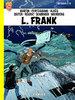 HC - L. Frank Integral 10 - Jacques Martin u.a. - Kult Comics NEU