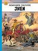HC - Jhen Integral 3 - Jacques Martin - Kult Comics NEU