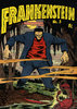 Frankenstein 3 - ilovecomics NEU