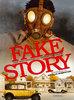 HC - Fake Story - Galandon / Pendanx - S&L NEU