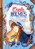 HC - Enola Holmes 2 - Serena Blasco - Toonfish NEU