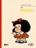 HC - Bibliothek der Comic-Klassiker - Mafalda - Quino Carlsen NEU