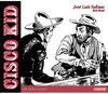 HC - Cisco Kid 10 - Jose Luis Salinas - Bocola NEU