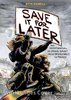HC - Save it for later - Nate Powell - Carlsen NEU