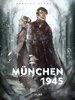 HC - München 1945 - Gesamtausgabe 1 - Sabrina Schmatz - Schwarzer Turm NEU