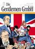 HC - Die Gentlemen GmbH Gesamtausgabe 2 - Castelli / Tacconi - Finix NEU
